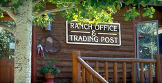 Deer Valley Ranch : Colorado Family Dude Ranch and Christian Vacations - Accommodations