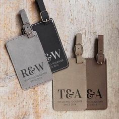 0ad8d063ec0f 20 Best Personalized Luggage Tags images in 2019 | Personalised ...