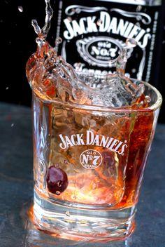 Jack Daniels...cheers! -M4U-