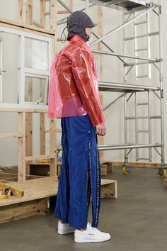 Christopher Shannon, Look #12