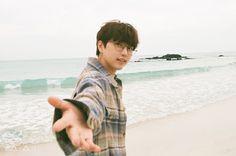 Sandeul || B1A4 3rd Album [Good Timing] MV Image Teaser