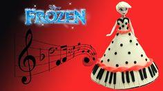 Куклы Холодное сердце Платье из пластилина для Эльзы Плей До  Принцессы ...