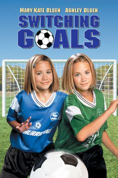 How many Mary-Kate and Ashley movies and TV shows have you seen?