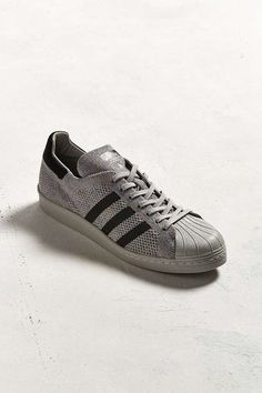 new product adf04 ba074 Shop adidas Superstar Primeknit Sneaker at Urban Outfitters today.