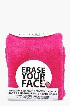 #boohoo Make Up Remover Cloth - pink DZZ66693 #Reusable Make Up Remover Cloth - pink