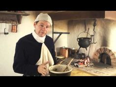 ▶ 18th Century Beef Pasty - Part 2 _ 18th century cooking with Jas Townsend and Son