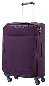 Lilla koffert i kabinstørrelse (55 cm)
