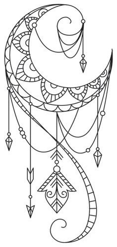New tattoo thigh henna mandala design ideas Trendy Tattoos, New Tattoos, Tribal Tattoos, Body Art Tattoos, Tattoos For Women, Wing Tattoos, Henna Tatoos, Henna Mehndi, Henna Art