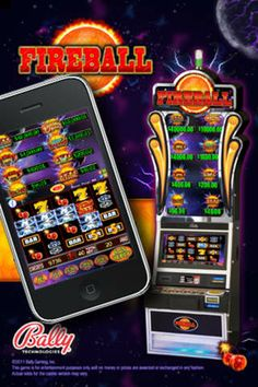 fireball casino game