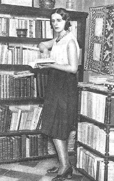 Virginia Woolf, Albert Camus, Spain, Puerto Rico, Style, Reading, Silver Age, Art Journals, Writers