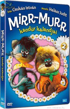 mirr murr dvd2 Teddy Bear, Toys, Animals, Activity Toys, Animales, Animaux, Clearance Toys, Teddy Bears, Animal