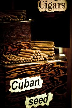 The best in the world. In fact, that reputation dates back to at least the 1600s, and has endured thanks to a combination of geography, skill, and a good deal of hype. Cuba has the perfect environment for growing cigar tobacco. The island's soil allows the plants to produce very high quality leaves,  the tobacco leaves used for the wrappers, considered the most important part of the cigar, attain an exceptionally perfect form in Cuba.
