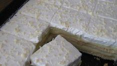 Croatian Recipes, Feta, Ham, Food And Drink, Dairy, Cheesecake, Cooking Recipes, Treats, Baking