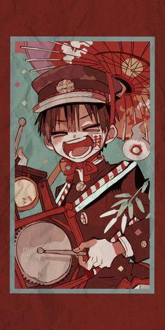 Anime Backgrounds Wallpapers, Anime Scenery Wallpaper, Cute Anime Wallpaper, Animes Wallpapers, Cute Wallpapers, Iphone Wallpaper Kawaii, Wallpaper Toilet, Anime Guys, Manga Anime
