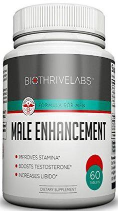 The top male enhancement pills