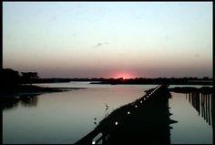 Murrells Inlet Sunrise