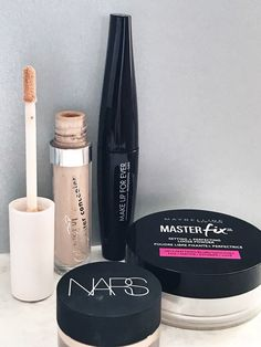 4 Essentials For Minimal Makeup Days