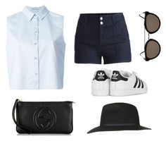 """""""Untitled #12"""" by aarynmorrow ❤ liked on Polyvore"""