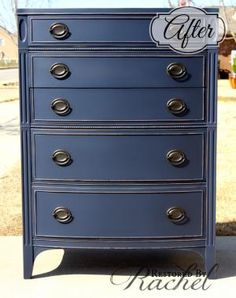 Furniture Design Ideas Featuring Blue | General Finishes Design Center