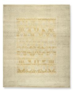 Hand-Knotted Sunkissed Rug | Williams-Sonoma6/9 8/10 9/12