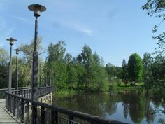 Lappi, Rauma, Western Finland