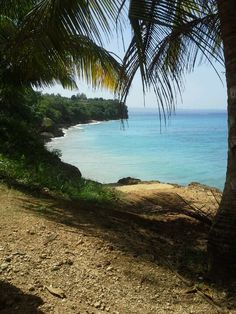 Playuela Beach,Aguadilla PR.