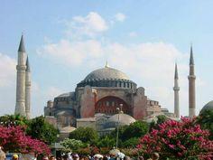 Santa Sophia, en Estambul