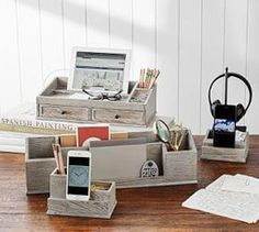 Hastings Home Office Collection   Pottery Barn