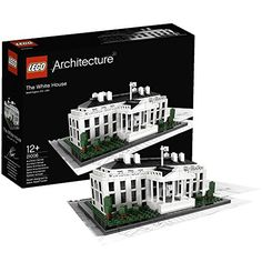 LEGO Architecture 21006 - The White House Lego Architecture http://www.amazon.it/dp/B004V7JAU4/ref=cm_sw_r_pi_dp_2mm0wb16H4PN3