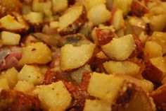 """""""Point-less"""" Meals: side dish"""