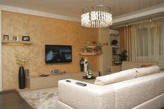 Гостиная в стиле модерн. 50 дизайнерских вариантов - Сундук идей для вашего дома - интерьеры, дома, дизайнерские вещи для дома