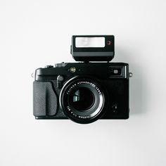Fujifilm X-Pro1 — DE VETPAN