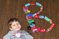 Fun photos for little boys 2014  Disney cars  www.christinasherlockphotography.com