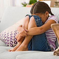 Dealing With Your Child's Mood Swings (via Parents.com)
