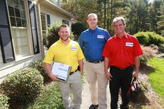 Electrical, Plumbing, and HVAC Dan Jape Reliable Heating & Air we also have home performance