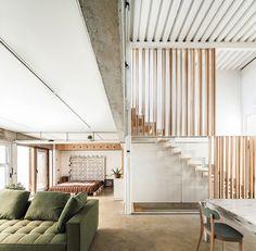 Casa Migdia: Sau Taller D'Arquitectura designs a 'chameleonic' residence in Spain | Architecture | Wallpaper* Magazine