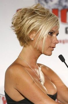 Short Hairstyles For Women Over 30 | short hairstyles for women over 30