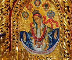 Українська ікона / козаки, україна, релігія, ікона, віра, богородиця