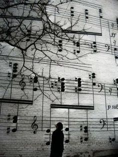 .Play it again… So I can remember how it feels to dance outside the lines....
