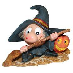 Happy Hilda - Witch Halloween Figurine by Hatz Collection, http://www.amazon.com/dp/B005VMJ648/ref=cm_sw_r_pi_dp_Yenyqb04HSR1D