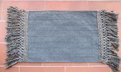 DIY Alfombra Rugs, Sewing, Creative, Blog, Home Decor, Ideas Para, Diy Ideas, Farmhouse Rugs, Throw Pillows