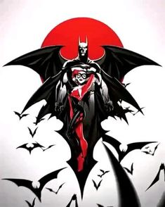 Heros Comics, Bd Comics, Marvel Dc Comics, Batwoman, Nightwing, Batgirl, Comic Book Characters, Comic Books Art, Comic Art