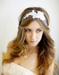 Hair in Bridal Accessories - Etsy Weddings