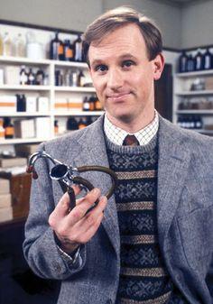 """SMW Home's Tristan Stripe . . . "" James Herriot, The Yorkshire Vet, Detective, Connie Willis, Peter Davison, Prinz Charles, British Actors, British Comedy, Comedy Tv"