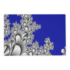 Gorgeous Abstract Placemats