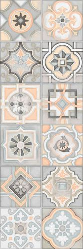 EVIA: Celsa Gris - 25x75cm. | Wall Tiles - White Body | VIVES Azulejos y Gres S.A.