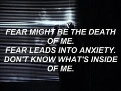 doubt, Lyrics, and twenty one pilots image Top Lyrics, Love Songs Lyrics, Lyric Quotes, Music Lyrics, Lyric Art, Twenty One Pilots Lyrics, The Few The Proud, Thing 1, Staying Alive