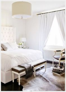 bedroom {pretty}