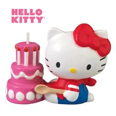 Hello Kitty® Candle