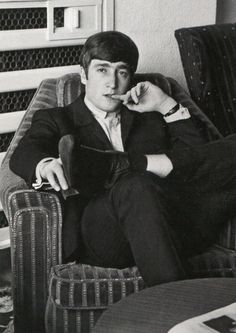 Mr. Lennon